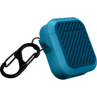 Laut Capsule shockproof case beschermhoes AirPods - Aquablauw
