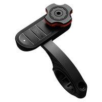 Spigen Gearlock fietshouder telefoonhouder smartphone universeel - Zwart
