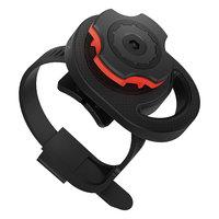 Spigen Gearlock houder fietsstuur verstelbaar telefoonstandaard smartphone universeel - Zwart