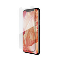 THOR Glass Screenprotector Case Fit met Applicator voor iPhone XS Max en 11 Pro Max - Transparant
