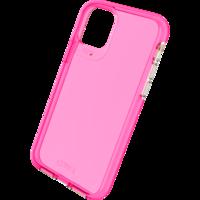 Gear4 Crystal Palace Neon Case Shockproof Hoesje iPhone 11 Pro - Roze