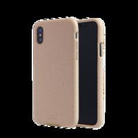 Pela Eco Milieuvriendelijk Case Biologisch Afbreekbaar Beschermend Hoesje iPhone 11 Pro Max - Zand