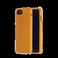 Pela Eco Milieuvriendelijk Case Biologisch Afbreekbaar Beschermend Hoesje iPhone 6 6s 7 8 SE 2020 - Honey Bee Geel