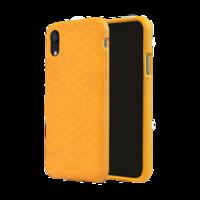 Pela Eco Milieuvriendelijk Case Biologisch Afbreekbaar Beschermend Hoesje iPhone 11 - Honey Bee Geel