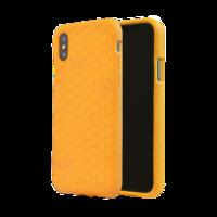 Pela Eco Milieuvriendelijk Case Biologisch Afbreekbaar Beschermend Hoesje iPhone 11 Pro Max - Honey Bee Geel