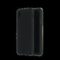 Pela Eco Milieuvriendelijk Case Biologisch Afbreekbaar Beschermend Hoesje iPhone 11 - Zwart