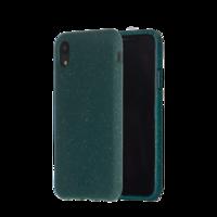 Pela Eco Milieuvriendelijk Case Biologisch Afbreekbaar Beschermend Hoesje iPhone 11 - Groen
