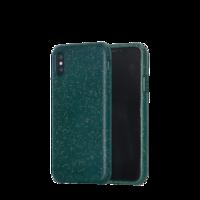 Pela Eco Milieuvriendelijk Case Biologisch Afbreekbaar Beschermend Hoesje iPhone 11 Pro - Groen