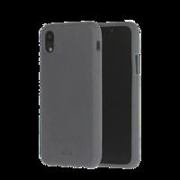 Pela Eco Milieuvriendelijk Case Biologisch Afbreekbaar Beschermend Hoesje iPhone 11 - Grijs