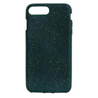 Pela Eco Milieuvriendelijk Case Biologisch Afbreekbaar Beschermend Hoesje iPhone 6 Plus 6s Plus 7 Plus 8 Plus - Groen