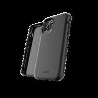 Gear4 Holborn hoes bescherming schokabsorberend case iPhone 11 Pro - Zwart