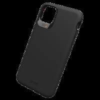 Gear4 Holborn hoes bescherming schokabsorberend case iPhone 11 Pro Max - Zwart