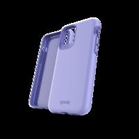 Gear4 Holborn hoes bescherming schokabsorberend case iPhone 11 Pro - Lila