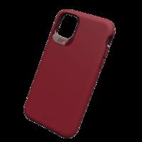 Gear4 Holborn hoes bescherming schokabsorberend case iPhone 11 - Bordeauxrood