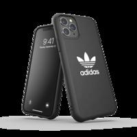 adidas Moulded Case Basic iPhone 11 Pro hoesje - Zwart