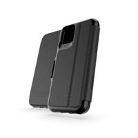 Gear4 Oxford Eco Case Hoesje Booktype voor iPhone 11 Pro - Zwart