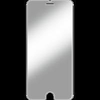 Displex Real Glass screenprotector bescherming gehard glas iPhone 6 Plus 6s Plus 7 Plus 8 Plus - Helder