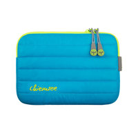 Chiemsee Bormio Univ. Tablethoes 7 inch - Blauw