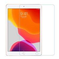 Tempered Glassprotector iPad 10.2 inch - Gehard Glas Bescherming 9H