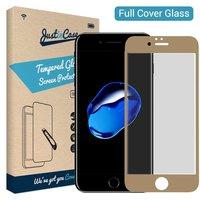 Just in Case Tempered Glassprotector iPhone 7 Plus 8 Plus - 9H hardheid