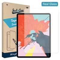 Just in Case Tempered Glassprotector iPad Pro 12.9 inch - 9H hardheid