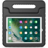 Just in Case Kids Case EVA Kindvriendelijk iPad Pro 10.5 inch 2017 Hoes Case - Zwart Schokabsorberend