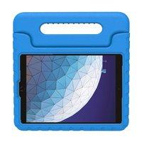 Just in Case Kids Case iPad Air 3 2019 10.5 inch - Blauw Schokabsorberend