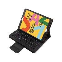 Just in Case Apple iPad 10.2 Bluetooth Keyboard Case (Black)