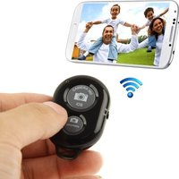 Bluetooth Shutter remote ontspanner - iPhone - Android