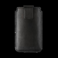 Bugatti Francoforte Universele hoes voor de iPhone - Zwart Bescherming