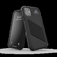 adidas Sport Protective Pocket kunststof hoesje voor iPhone 11 - zwart