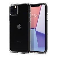 Spigen Liquid Crystal kunststof hoesje voor iPhone 11 Pro - transparant