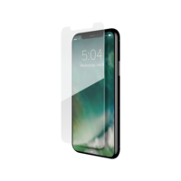 Xqisit Tough Glass CF Glassprotector iPhone 11 en iPhone XR - 9H Gehard Glas
