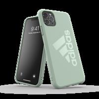 adidas Sport kunststof hoesje voor iPhone 11 Pro Max - groen