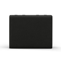 Urbanista Sydney Midnight Black Draadloze Bluetooth Speaker - Zwart Waterbestendig