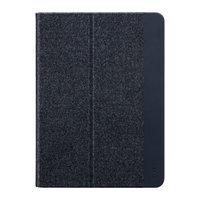 LAUT Inflight stof en kunststof hoesje voor iPad 10.2 inch (2020) - blauw