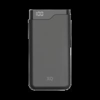 Xqisit Premium PD Powerbank 20.000 mAh PD en QC 3.0 - Zwart