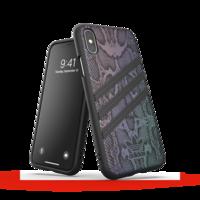 adidas Originals hoesje voor iPhone X en iPhone XS - zwart
