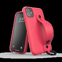adidas Originals kunststof hoesje voor iPhone 11 - roze