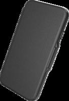 Gear4 Oxford Eco D3O hoesje voor iPhone 6, 6s, 7, 8 en SE 2020 - zwart
