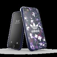 adidas Originals kunststof hoesje voor iPhone 6, 6s, 7, 8 en SE 2020 - paars