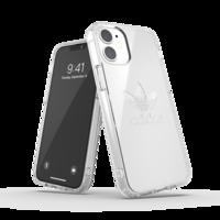 adidas Originals kunststof hoesje voor iPhone 12 mini - transparant