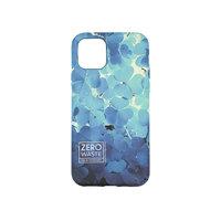 Wilma Climate Change kunststof hoesje voor iPhone 12 mini - blauw