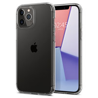 Spigen Ultra Hybrid Air Cushion Technology hoesje voor iPhone 12 Pro Max - transparant