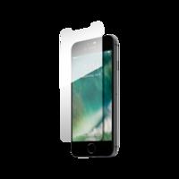 Xqisit Tough Glass CF Glassprotector iPhone 6 6s 7 8 SE 2020 - Gehard Glas