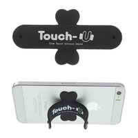 U Touch universeel One Touch silicone stand Houder Smartphone accessoires