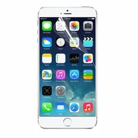 Screenprotector iPhone 6 6s ScreenGuard Beschermfolie