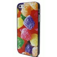 Tumtum snoepjes TPU hoesje iPhone 5, 5s en SE Candy case
