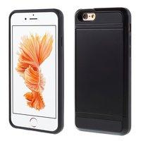 Verborgen pasjeshouder hoesje voor de iPhone 6 Plus /6s Plus