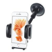 Universele houder met zuignap autohouder telefoon iPhone navigatie